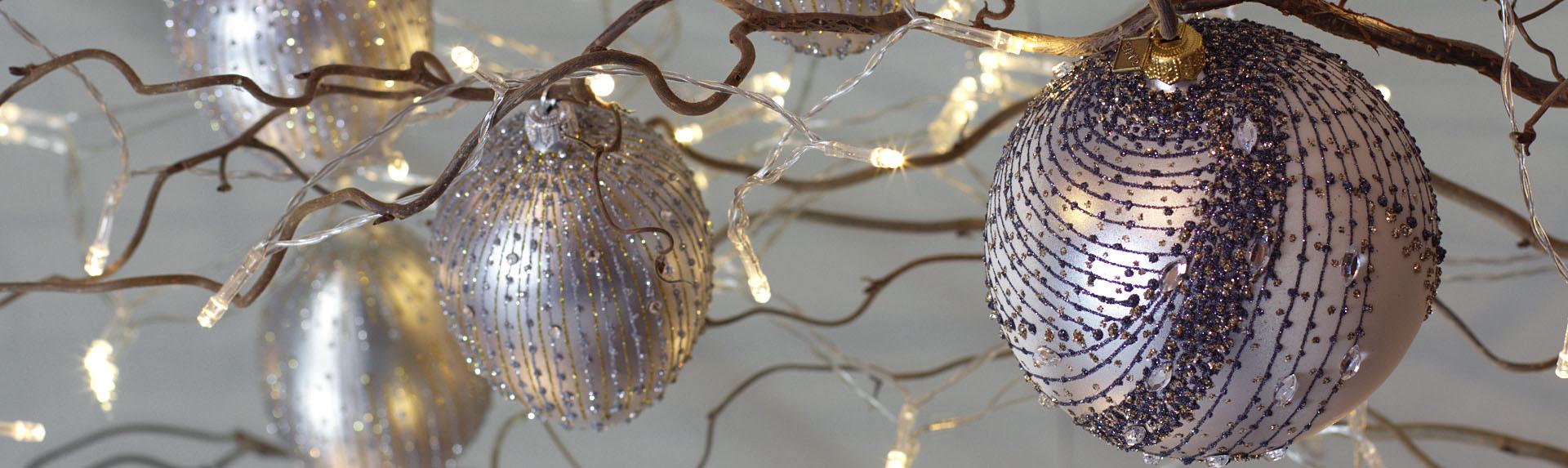 Christbaumkugeln Polen.Exarte Weihnachtsschmuck Weihnachtskugeln Und Christbaumfiguren